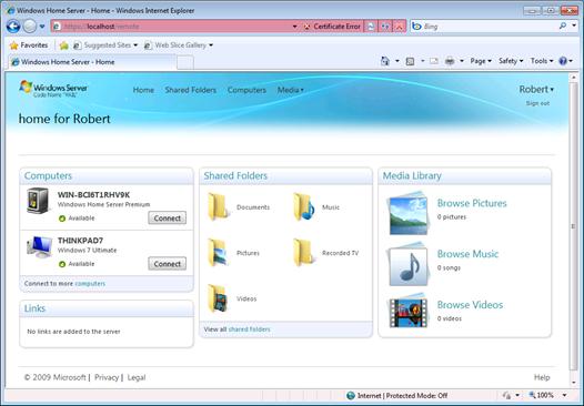 El sucesor de Windows 7 ya está en Beta.