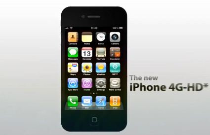 Concept-iPhone-4G-Video