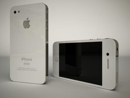 IPhone4GHD