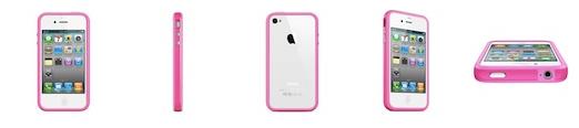 Bumper-pink