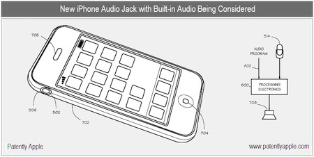 Apple-audio-jack