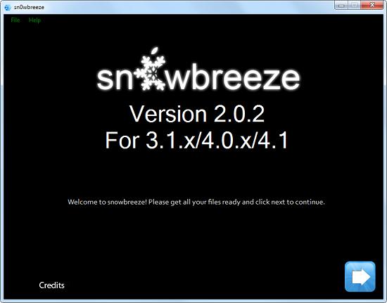 Sn0wbreeze-2.0.2