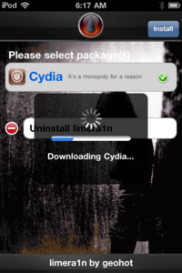 Cydia3