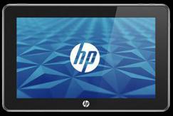 HP-Slate