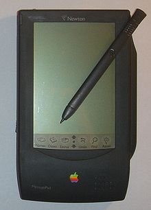Apple-Newton