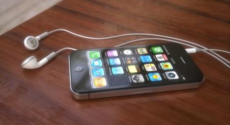 IPhone-4Gmodel