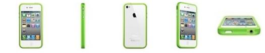 Bumper-green