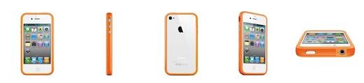 Bumper-orange