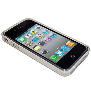 Iphone 4 case clear