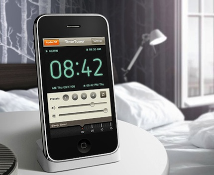 IPhone-alarm