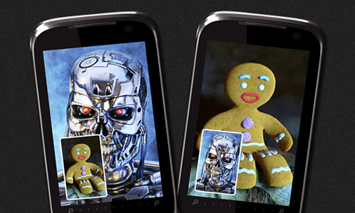 Android-Gingerbread-Video-calling