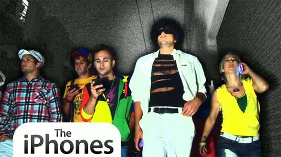 Theiphones