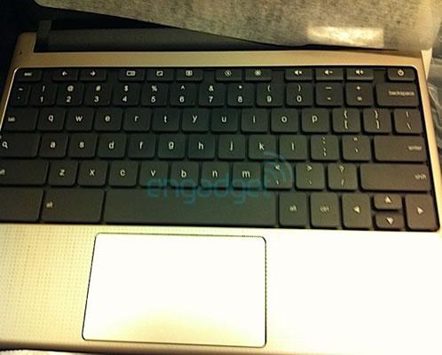 Acer-Chrome-netbook-ZGA-keyboard