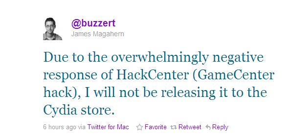 Hackcenter