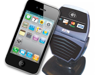 Iphone-payment