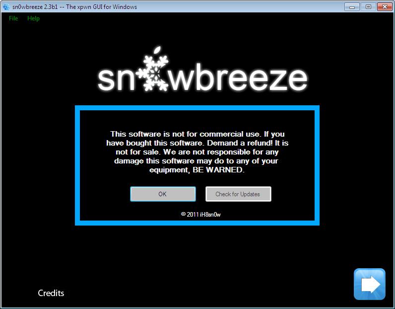 Snowbreeze2.3