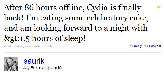 Cydia-Online