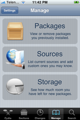 Cydia-sources