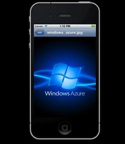 Windows-Azure-toolkit