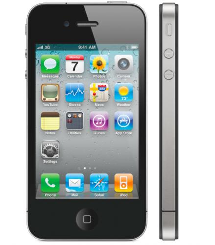 IPhone4-unlocked