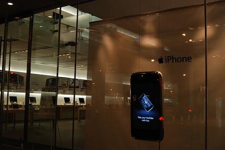 IPhone-Apple-Store-Demo
