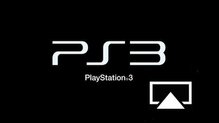 Logo-PS3-AirPlay