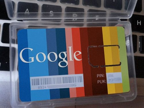 Google-operator