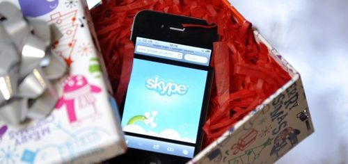 Skype-video-for-iphone-christmas