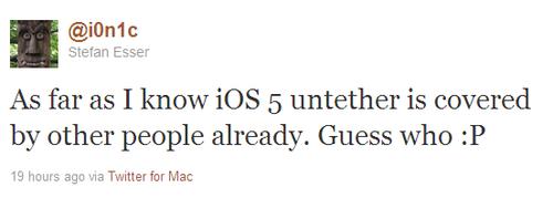 IOS5-untethered
