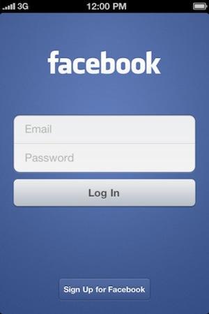 Facebook-4-App-Store