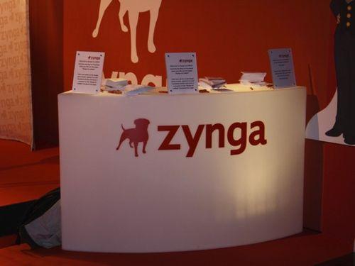 Z-project-zynga