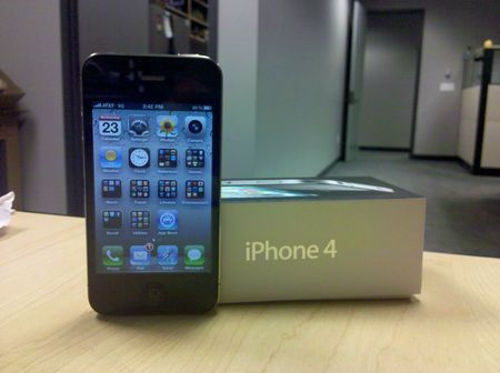 IPhone4-box