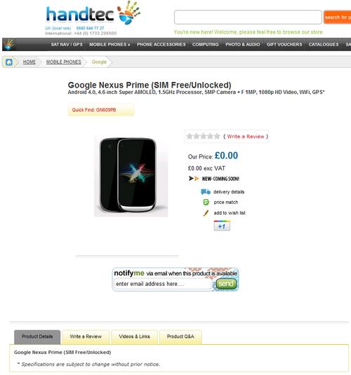 Nexus-prime-handtec