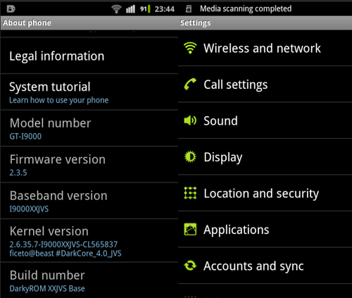 Samsung-android-2-3.5