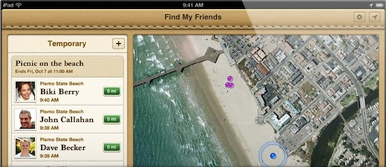 Findmy_friends_sharing