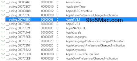 Apple-TV-3-iOS-5-Code