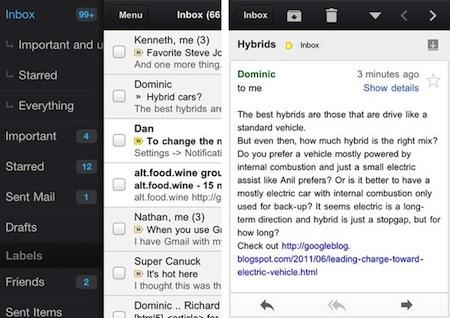 Gmail-App-Store