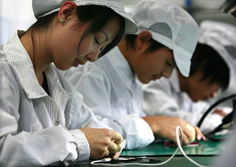 Foxconn-Product-Line