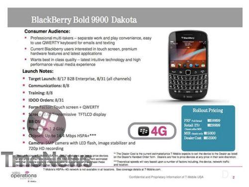 Blackberry-9900
