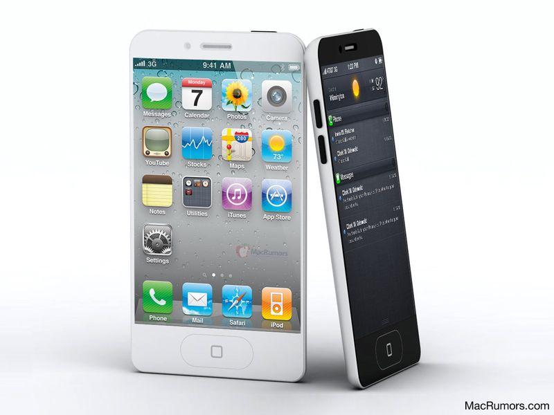Iphone5-ios5
