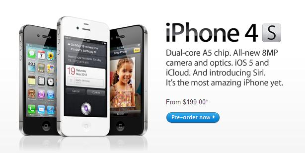 IPhone4S-sale