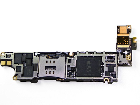IFixit_iPhone4S