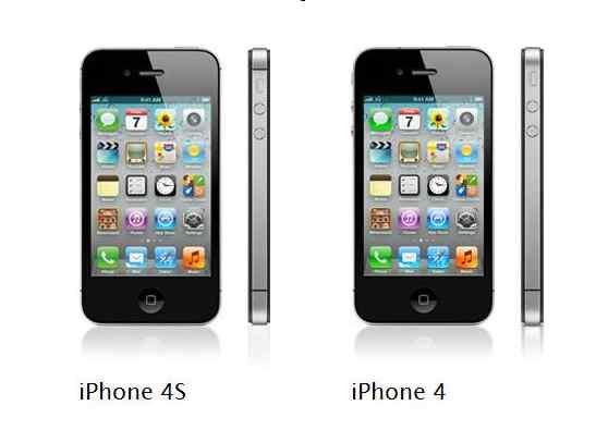 Iphone4-vs-iphone4s