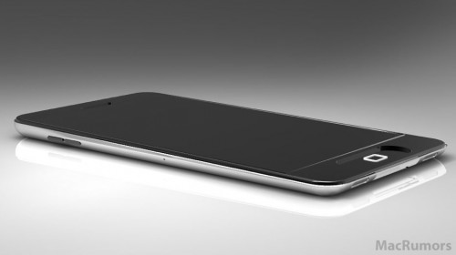 IPhone5-mock