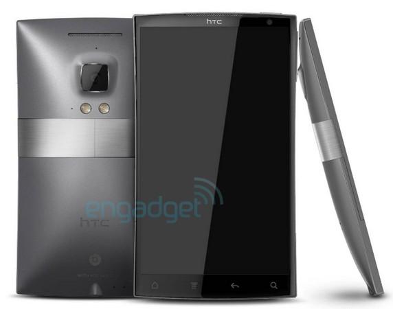 HTC-Zeta