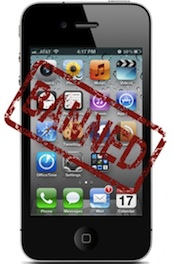 IPhone-banned