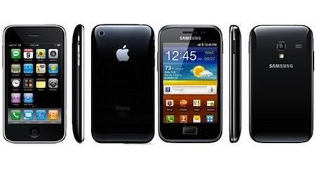 Samsung-aceplus-iphone