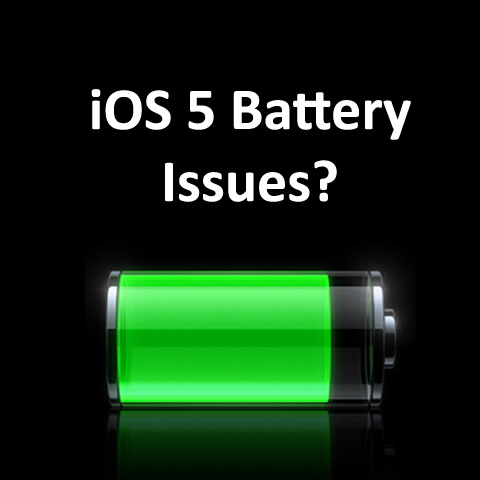 Ios-5-battery-issues