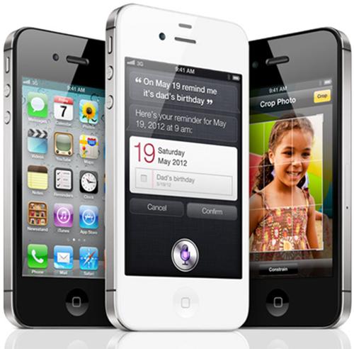 IPhone 4S unlock