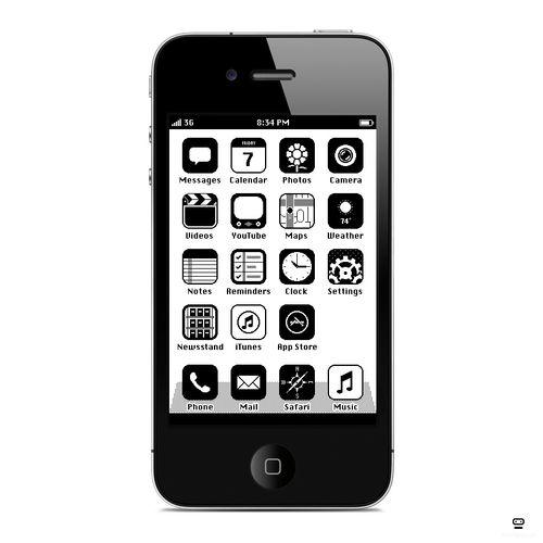 IPhone_RetroOS